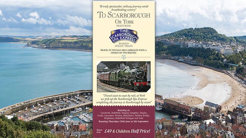 scarborough e-book