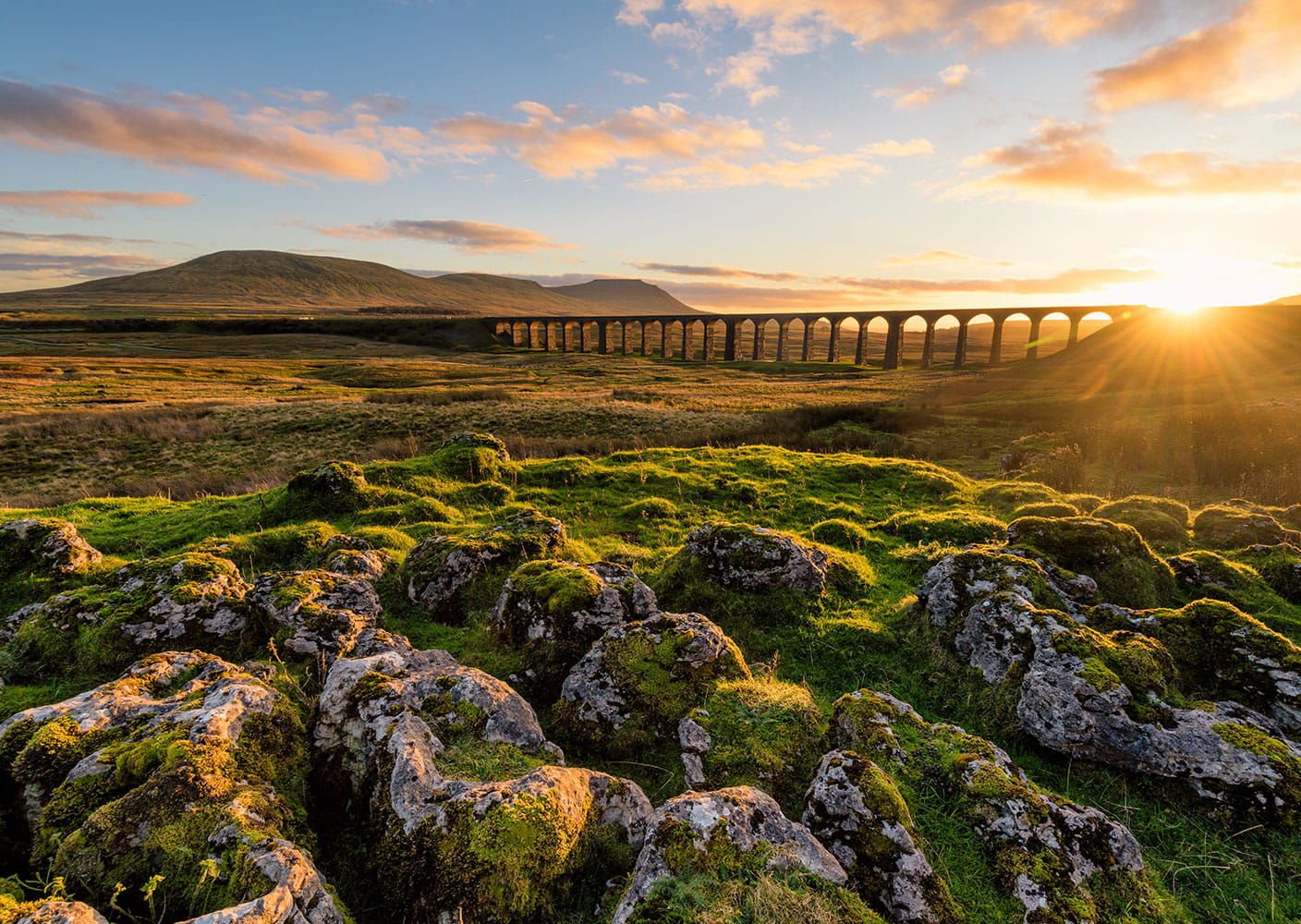 The Dalesman - Steam on the Settle to Carlisle Line Details