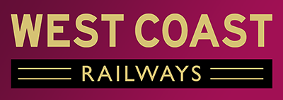 West coast railways
